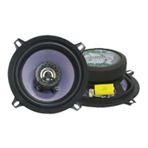 Pyle Drive Gear Series PLG52 - speaker - for car