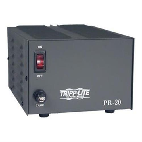 TrippLite PR20 - power adapter - 60 Watt
