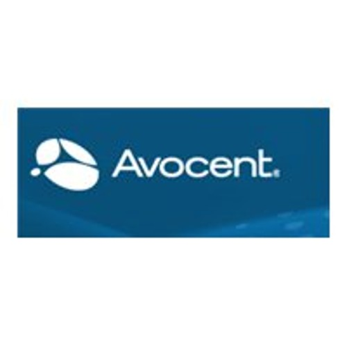 Avocent HMX HMIQDHDD Computer Interface Module - monitor/USB/audio extender