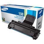 MLT-D108S - Black - original - toner cartridge - for ML-1640, 1641, 1645, 2240, 2241