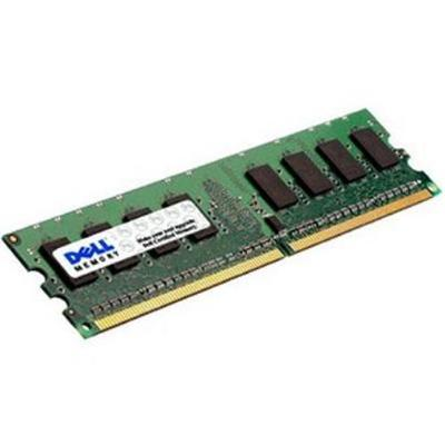 Dell 1GB (1X1GB) PC2-6400 800MHz DDR2 SDRAM DIMM 240-pin Unbuffered non-ECC Memory Module (SNPXG700C/1G)