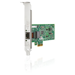 Hewlett Packard Enterprise NC112T PCI Express Gigabit Server Adapter 503746-B21