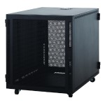 Kendall Howard 12U Ccompact Series SOHO Server Rack 1932-3-001-12
