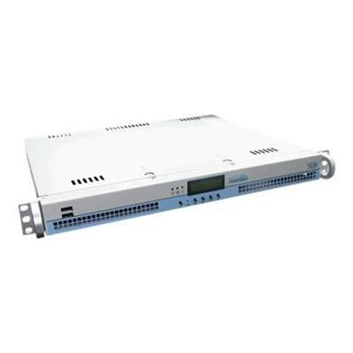 SEH Technology ISD400 - print server