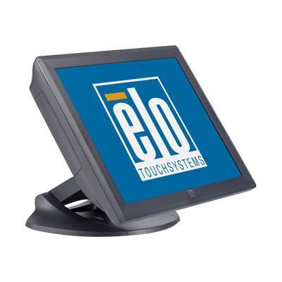 ELO TouchSystems 1729L - LCD monitor - 17