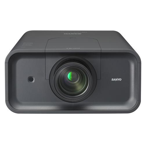 Sanyo XGA Portable Multimedia Projector