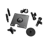 SURFACE MOUNTING BRACKETS FOR