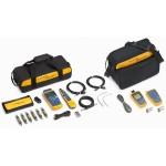 Copper & Fiber Technician's Kit - Includes the CableIQ (CIQ-KIT) & SimpliFiber Pro Fiber Test Kit