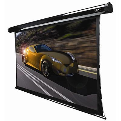 Elite ScreensCineTension2 Series Premium Electric/Motorized Screen TE106HC2 - projection screen - 106 in ( 269 cm )(TE106HC2)