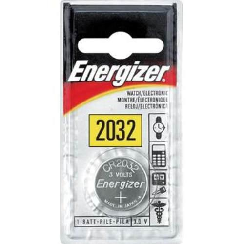 Energizer ECR 2032 - battery - CR2032 - Li