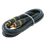 RCA A/V Cable (25ft)