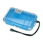 Micro Case 1040 - Case - blue
