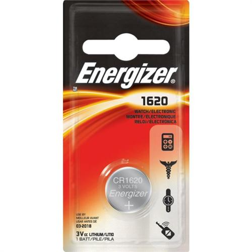 Energizer ECR 1620 - battery - CR1620 - Li