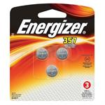 No. 357 - Battery SR44 silver oxide 175 mAh
