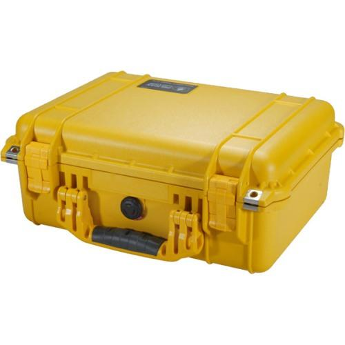 Pelican Products 1450 Case - Yellow