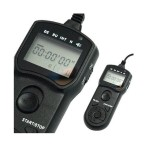 TMAM Timer Remote Control for Nikon D90