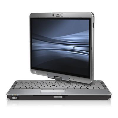 HP Smart Buy EliteBook 2730p Intel Centrino 2 Core 2 Duo SL9400 LV 1.86GHz Notebook - 2GB RAM, 120GB HD, 12.1