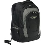 "15.4"" Sport Standard Backpack - Black/Gray"
