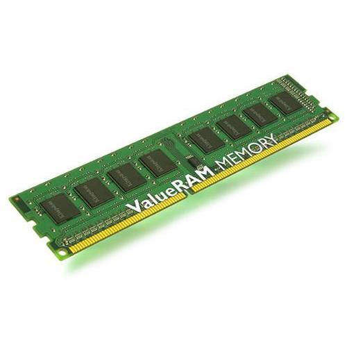 Kingston ValueRAM 8GB (1x8GB) 1333MHz DDR3 SDRAM DIMM 240-pin Reg CL9 DIMM DR x4 w/TS