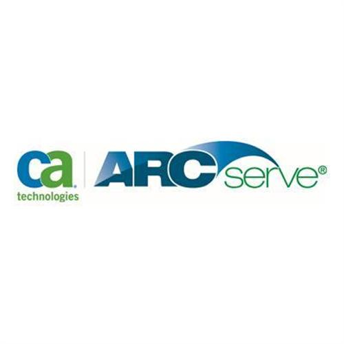 CA Data Management ARCserve Backup for Microsoft Small Business Server Premium Edition - Enterprise Maintenance Renewal ( 3 years )