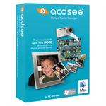 ACDSee Picture Frame Manager - Box pack - 1 user - Win, Mac