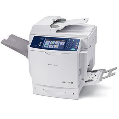 XeroxWorkCentre 6400/S Color Multifunction Printer(6400/S)