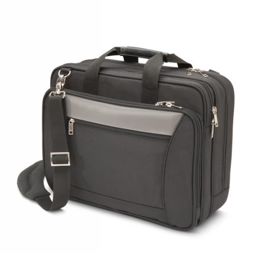 Toshiba Metropolitan Carrying Case - notebook carrying case