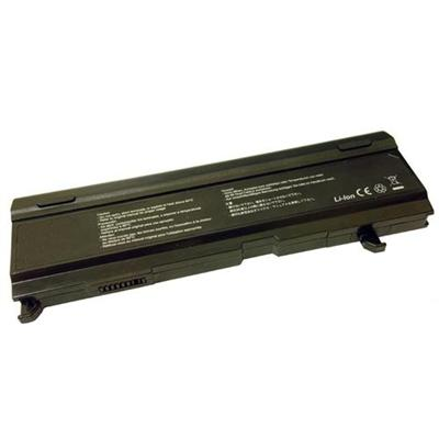 V7High-Capacity Lithium-Ion Notebook Battery for Toshiba(TOS-A80/85HV7)