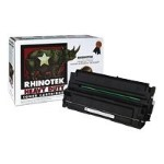 Black Toner Cartridge Replacement for HP 74A for Canon LBP-430; HP LaserJet 4L, 4ML, 4mp, 4p