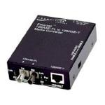 Fiber media converter - 10Mb LAN - 10Base-T, 10Base-FL - SC multi-mode / RJ-45 - up to 1.2 miles - 850 nm