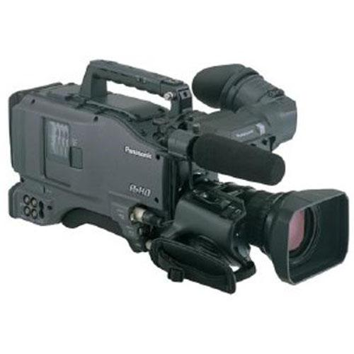 Panasonic CCD P2HD SHOULDER MOUNT CAMCORDER/REG