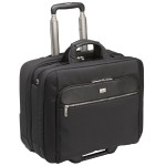 "17"" Security Friendly Rolling Laptop Case"