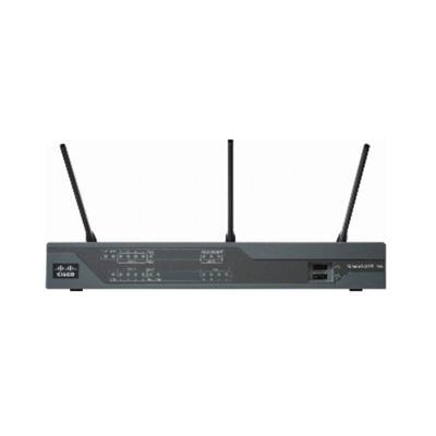 Cisco892 Gigabit Ethernet Security Router(CISCO892-K9)