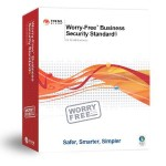 Worry-Free Business Security Standard - Maintenance (renewal) (1 year) - 1 user - volume - 51-250 licenses - Win