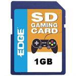 1GB SD Gaming Memory Card