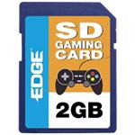Edge Memory 2GB SD Gaming Memory Card PE222673
