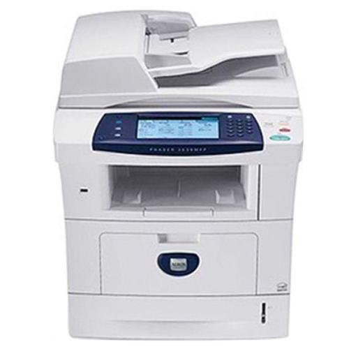 Xerox Phaser 3635MFP/S - multifunction printer ( B/W )