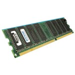 DDR2 - 1 GB: 2 x 512 MB - DIMM 240-pin - 400 MHz / PC2-3200 - unbuffered - non-ECC - for Dell Precision Fixed Workstation 370; Gateway E-4300 6-Bay; IBM ThinkCentre A51