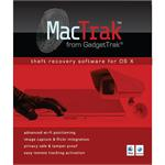 MacTrak (1year License)