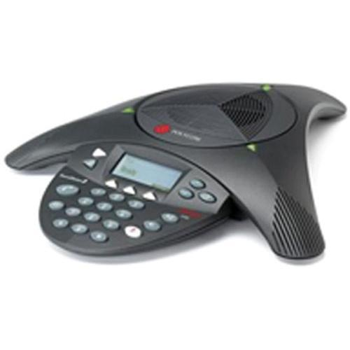 Polycom SoundStation2W - cordless conference phone with caller ID
