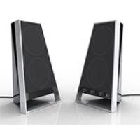 Altec Lansing 2.0 Speaker System