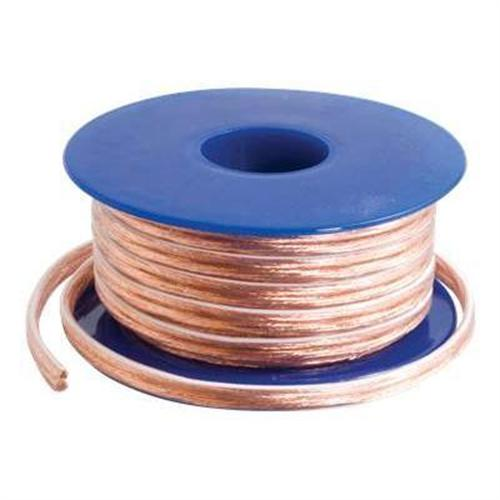 Cables To Go 18 AWG Bulk Speaker Wire - bulk speaker cable - 500 ft