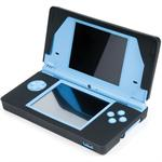 Silicone Skin Case for Nintendo DSI - Black