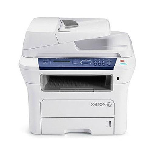 Xerox WorkCentre 3210/N Monochrome Laser Multifunction Printer