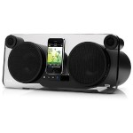 iHome iP1 Studio Series Audio System for iPod/iPhone IP1
