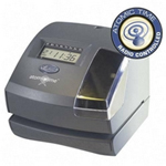 ATOMIC DIGITAL AUTOMATIC TIME RECORDER,