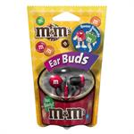 M&M's EarBud - Red