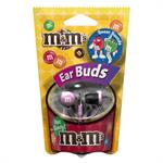 M&M's EarBud - Pink