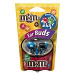 Maxell M&M's EarBud - Blue 190552