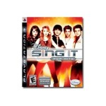 Sing It Pop Hits - PlayStation 3